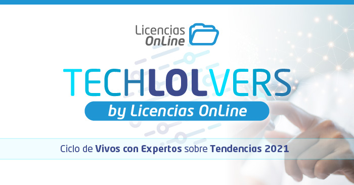 TechLOLvers by Licencias OnLine